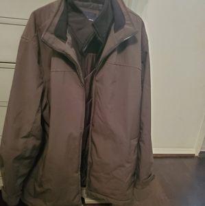 xxl weatherproof mens jacket
